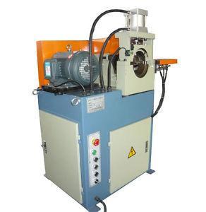 Three Blade Automatic Pipe Beveling Machine Dimension 1900*1750*1900 Pressure 7Mpa Manufactures