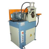 Three Blade Automatic Pipe Beveling Machine Dimension 1900*1750*1900 Pressure 7Mpa Manufactures
