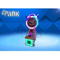 Fashion Amusement Game Machines , Lifts Pressure Hercules Boxing Game Equipment Manufactures