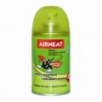 300mL Mosquito Repellant Spray, OEM Orders are Welcome  Manufactures