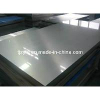 Stainless Steel Plate (TP316, 304, 321, 310S, 420) Manufactures