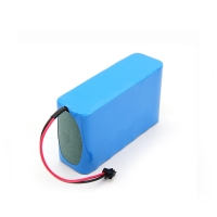 Buy cheap MSDS 10.4Ah 12 Volt Lithium Battery For Stage Lights from wholesalers