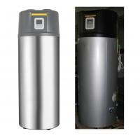 Quality 2KW Hot Water Heat Pump 150L 200L 250L with Cool Air Outlet for sale
