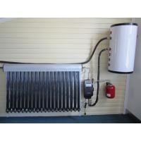 pumped solar water heating system Manufactures
