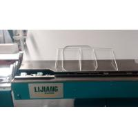Buy cheap Double Glass PLC Automatic Aluminum Spacer Bar Bending Machine from wholesalers