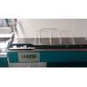 Double Glass PLC Automatic Aluminum Spacer Bar Bending Machine Manufactures