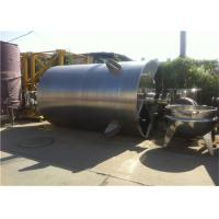 Buy cheap Chemistry Storage Tank Stainless Steel Fermentation Tanks Heating Tanks from wholesalers