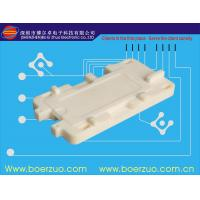 PET And 3M Adhesive Glossy Microwave Oven Membrane Touch Switch With Flat Button Manufactures