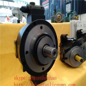 ITTY MOOG hydraulic internal gear pump Structure hydraulic pump Gear Pump chemical pump Manufactures
