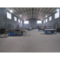 High Speed Horizontal Insulating Glass Production Line Warm Edge Spacer Manufactures