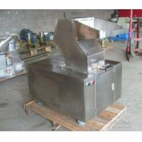 Buy cheap poultry bone crusher machine stainless steel PG series with CE from wholesalers
