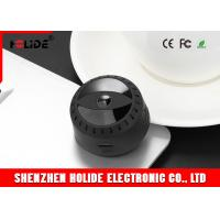 China Indoor Home Small Security Cameras Mini Size 1.29'' Photos And Videos Recording on sale