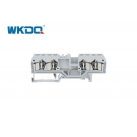 281-652 Spring Terminal Connector Multi Conductor High Performance Long Durability Manufactures