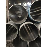 ASTM A544 TP316L Stainless Steel Welded Pipe Bright and Hair Line Manufactures