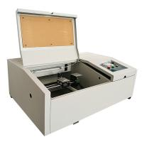 Compact Small Laser Engraving Machine Miniature Laser Cutter Home Or Office Use Manufactures