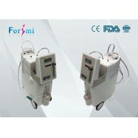 Factory direct sell touch screen intraceuticals white oxygen facial machine Manufactures