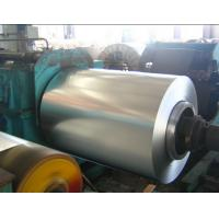 ASTM A653 Galvalume Steel Coil / Structural Steel Bright SGCH SGCD1 Manufactures