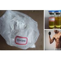 Muscle Gaining Oil 200mg/ml Boldenone Cypionate Injectable Anabolic Steroids CAS 106505-90-2 Manufactures
