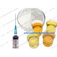 Buy cheap High Purity Semi finished Injectable Anabolic Steroids Oil Trenabolic 100 from wholesalers