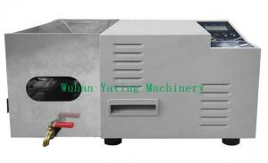 Smallest 8kg/H 12kg/H Screw Oil Presser Machine With Filter Manufactures