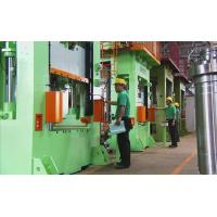 "4 Column Heavy Duty Hydraulic Press Machine Reliable Operation Processing Size 2""-8"" Manufactures"