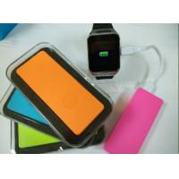 China power bank battery chargers phone charger phone accessories camera IPAD mp3 chargers metal shell on sale