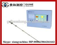 China ATG petrol station diesel storage tank fuel control console on sale