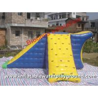 Quality Commercial Inflatable Water Parks Floating Water Park Games For Aqua Adventure for sale