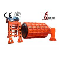 China Cement Pipe Making Machine Manufacturer on Sale on sale