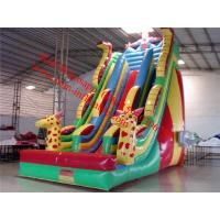 inflatable slide prices inflatable slip and slide inflatable bouncer slide Manufactures