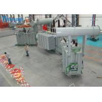 Oil Immersed Three Phase Power Transformers 110kV / 50000 Kva Manufactures