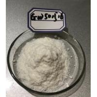 Quality Bodybuilding Selective Androgen Receptor Modulator Gw-501 / 516 SARM Raw Powder for sale