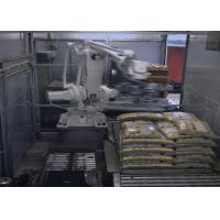 Mobile Automated Packaging Systems In Trailer For Workshops Great Flexibility Manufactures