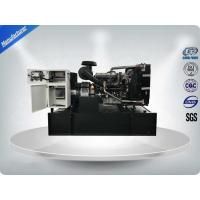 120kw 150kva Diesel Generator Set Perkins Engine 1106A-70TAG2 With 24H Fuel Tank Manufactures