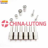 China diesel engine nozzle tip DSLA154P018 F019121018 apply for  Higer Yuchai YC4G on sale