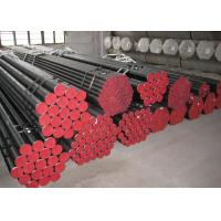 Gas Seamless Line Pipe Thin Wall Steel TubingX80Q PSL2 API 5L Standard Offshore Service Manufactures