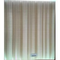 China new commercial pvc vinyl coated wallpaper cheap wallcoverings on sale