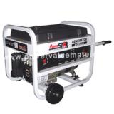 Buy cheap 2.5kw Industrial Gasoline Generator (ZH3500PX) from wholesalers
