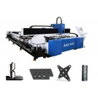 IPG Steel Pipe Cutting Machine / Automatic Tubing Cutter Machine Manufactures