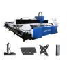 IPG Steel Pipe Cutting Machine & Tube Laser Cutting Machine Manufactures