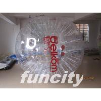 Giant Style Inflatable Zorb Ball Manufactures