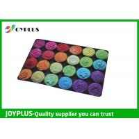Excellent Printing Dining Table Placemats And Coasters Set Of 6 JOYPLUS Manufactures