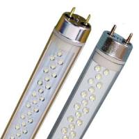 1500mm 24 W t8 led fluorescent tube lights with single / double input for Institution building Manufactures