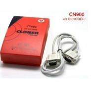CN900 Auto Key Programmer 4D Decoder BOX Directly Copy 4D Chips Manufactures