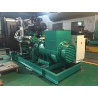 12V Diesel Powered Generator Open Type 900KVA Emergency Power Manufactures