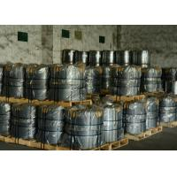 Quality SWRH 82A / C82DA Cold drawn steel wire for Hose reinforcing with Phosphate for sale