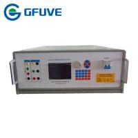 Smart Phase Angle Adjustment Portable 3 Phase AC Power Source GF303P Manufactures