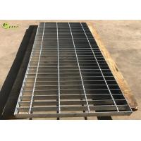 Building Expanded Metal Galvanized Steel Bar Grating Weight Per Square Meter Manufactures