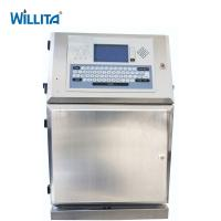 Willita Eco Solvent Bottles Date Code Inkjet Printer Mechanism Manufactures