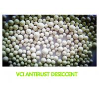 China factory big discount  long- term rust inhibition granule  VCI anti rust desiccant Manufactures